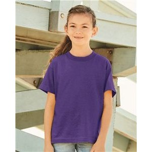 ALSTYLE Youth Classic Short Sleeve T-Shirt