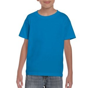 Gildan® 50/50 DryBlend Youth T-Shirt
