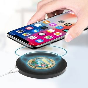 Traveler Wireless Charger