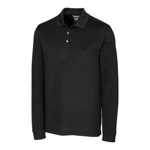 Advantage L/S Polo