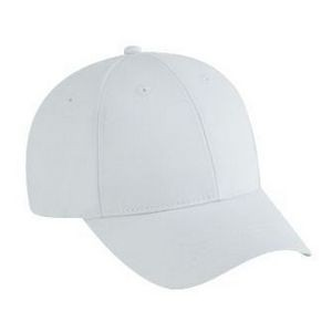 OTTO Stone Garment Washed Cotton Twill Low Profile Baseball Cap
