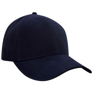 OTTO FLEX Stretchable Superior Brushed Cotton Twill Low Profile Baseball Cap