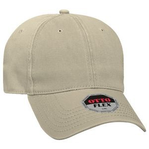 OTTO FLEX 6 Panel Low Profile Baseball Cap
