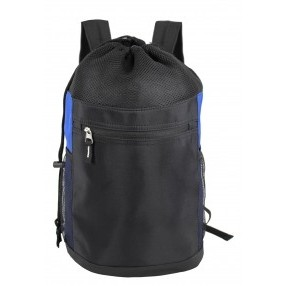 Microfiber Cinch top day pack backpack
