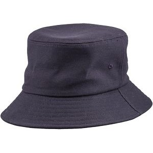 Twill Bucket Hat, Made in USA