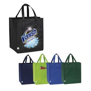 Large Shopper Tote Bag