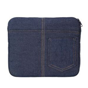 Denim Jean Look Mini Tablet/ iPad Case