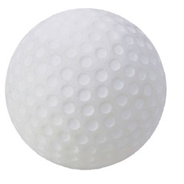 Golf Stress Reliever Ball