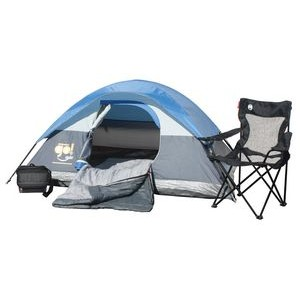 Solo Camping Package (Unimprinted)