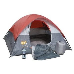 Overnighter Camping Package (Unimprinted)