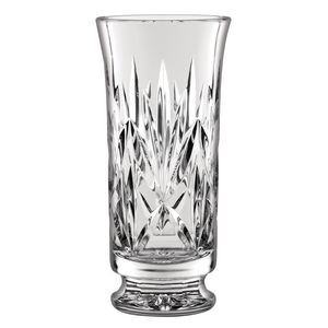 "Marquis by Waterford Caprice 9"" Footed Vase"