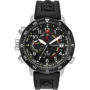 Citizen Men Eco-Drive Promaster Altichron Watch