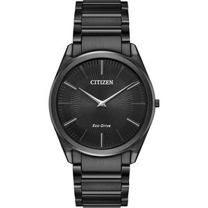 Citizen Men Eco-Drive Stiletto Watch