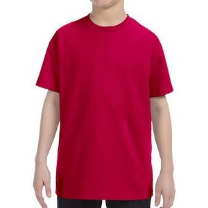 Gildan® Heavy Cotton Preshrunk Youth T-shirts