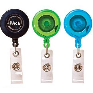 "36"" Retractable ID Badge Holder (Super Saver)"