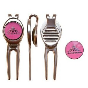 Brass Divot Tool & Marker (Priority)