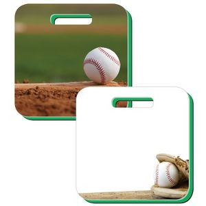 Baseball Seat Cushion