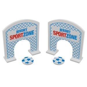 Soccer Sports Game (2 Nets)