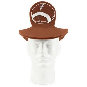 Pop-Up Visor - Football