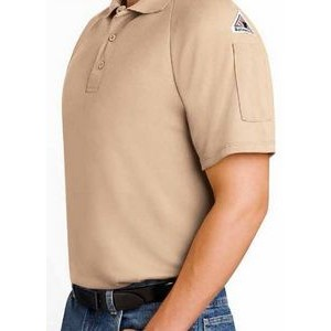 Men's Short Sleeve Classic Polo