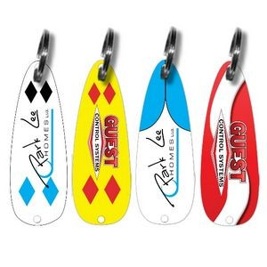 Bait FX Fishing Lure Keychains